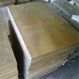 Kupferne Platte