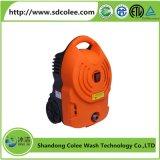 Machine à haute pression portative de nettoyage