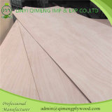 1.2mm 1.6mm 1.8mm 2.2mm 2.7mm 3mm 4.5mm 5mm 9mm Packing를 위한 12mm 15mm 18mm Commercial Plywood 및 Furniture 및 Construction