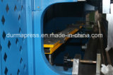 Máquina de dobra do metal de folha do CNC de Wc67y 300t 3200