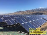 55HP MPPT400-800Vの太陽インバーター三相ACポンプのための任意選択AC入力機能