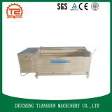 Arandela de la fruta y máquina del producto de limpieza de discos con el Ce Tsxm-15
