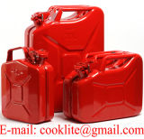 American / European Jerry Can / Petrol Can / Diesel Can / Fuel Can