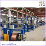 Strumentazione di rame media della fabbricazione di cavi