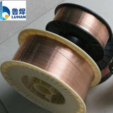 Aws A5.18 CO2 Er70s-6 Welding Wire (0.8-2.0mm)