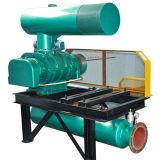 가스 전송을%s 집중적인 고압적인 공냉식 루트 송풍기