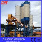 Hzs60 misturador concreto de tratamento por lotes concreto da planta Js1000