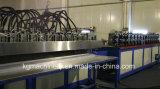 Rullo automatico della barra della pianura T che forma macchina