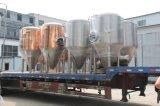 商業ビールビール醸造所装置、ターンキープロジェクト15bblの醸造物装置のビール醸造所の価格