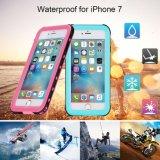 iPhone 7のケースの携帯電話のアクセサリのためのカバーを防水しなさい