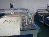 打抜き機FM2040を切り分ける熱い新製品木CNC
