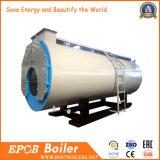 Caldaie a petrolio del gas dell'acqua calda e del vapore