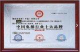 Elevador de frete da alta qualidade de Desenk feito em China