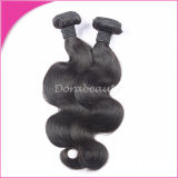 Волосы объемной волны девственницы оптовых человеческих волос бразильские