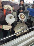 Машина кольцевания края горячего печатание перехода деревянная