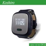 Perseguidor elegante del GPS del reloj para la persona