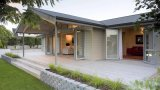 Het moderne WoonGeprefabriceerd huis van de Structuur van het Staal van de Stijl (kxd-SSW81)