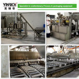 Candy Machine Deposite Lollipop Producing Line (GDL150 / 300/450/600)