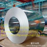 Bobina de aço galvanizada mergulhada quente de Dx53D-Z, aço da bobina para a indústria