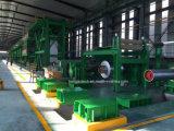 Farben-Ring-Beschichtung-Drucken-Zeile, Ccl des Stahls und des Aluminiums