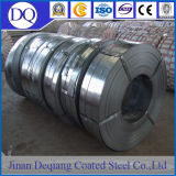 Dipped quente Galvanized Steel Strip em Coil