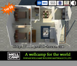 Wellcamp Green Modular Prefab Villa für Apartment