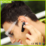 Auricular sin hilos barato del receptor de cabeza V4.0 de Bluetooth mono para conducir