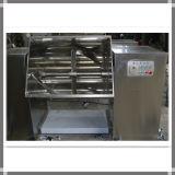 Abflussrinne-geformte reinigende Puder-Mischer-Maschine