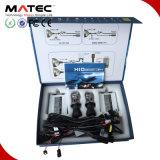 le lampadine del kit di conversione 35With55W HANNO NASCOSTO i fari D1 D2 D3 D4 H1 H3 H7 H11 9005 9006 del xeno