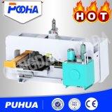 Hydraulische CNC-lochende Maschine für Blech-Preis