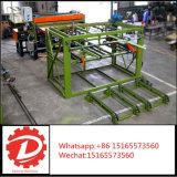 Machine de travail automatique de contreplaqué de servo Machine de composite de placage de base