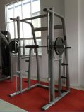 Equipo de gimnasio Fitness Equipment Caliente-Venta Comercial máquina Smith