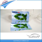 Carte couleur pleine qualité / carte à puce / carte PVC