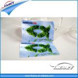 Tarjeta a todo color de la buena calidad/tarjeta elegante de Card/PVC
