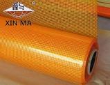 продукты стеклоткани 2X2mm 3X3mm 5X5mm для стены здания