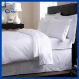 Linnen van uitstekende kwaliteit van het Bed van het Hotel van de Polyester van 100% het Duidelijke