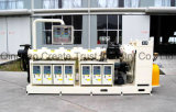 Máquina de borracha do Vulcanization da micrôonda de borracha quente da extrusão da venda