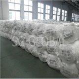 saco branco da farinha de 50kg PP com forro do PE