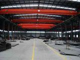 Recicl a oficina Prefab Turnkey Manuafacturer da construção de aço do serviço da instalação rápida clara da construção de aço