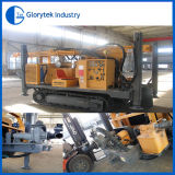 Pulsar a 400c Crawler Lleno-Hydraulic Water Well Drill Rig
