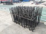 Gruppo di lavoro personalizzato della struttura d'acciaio di disegno (SS-323)
