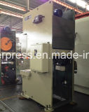 Mechanical Power Press with PLC Control and Pneumatic Clutch