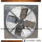 세륨 Certificate를 가진 직접 Drive Cowhouse Hanging Exhaust Fan