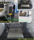 Molde de metal do CNC da máquina de gravura Akm6060 do CNC do molde de metal que faz a máquina
