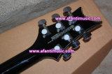 Os fotorreceptores denominam/os corpos & garganta de mogno/guitarra elétrica de Afanti (APR-087)