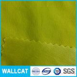 Сплетенная ровная обыкновенная толком и напечатанная Nylon ткань Spandex для одежды и подкладки