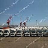 Sinotruk HOWO A7 420HP 6X4 carro del tractor / remolque Camiones tractores Cabeza