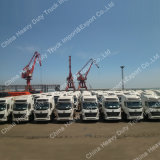 Sinotruk HOWO A7 420HP 6X4のトラクターのトラックの/Trailerのトラックのトラクターヘッド