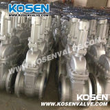 API Cast Steel Gate Valve (150LB~2500LB)