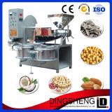 大豆またはピーナツまたは菜種またはゴマまたはやしカーネルオイルのエキスペラー